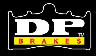 DP Brakes Sintered Braking