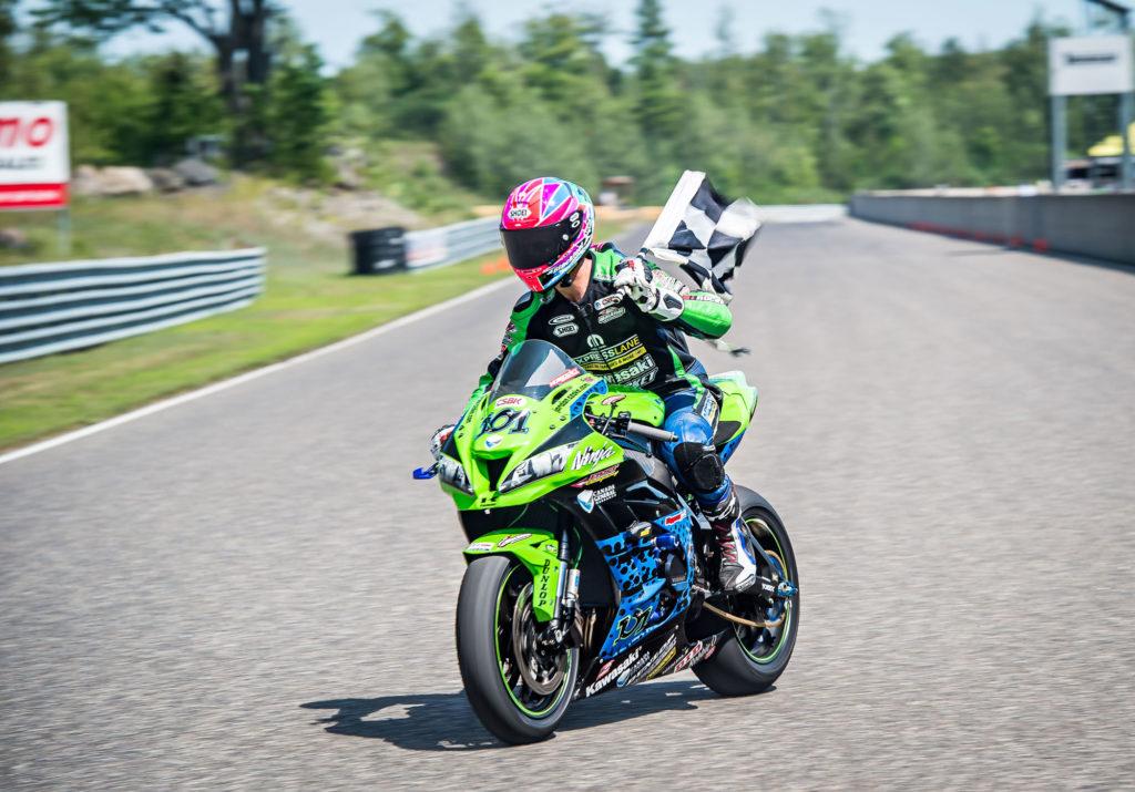 Canadian Superbike Champion