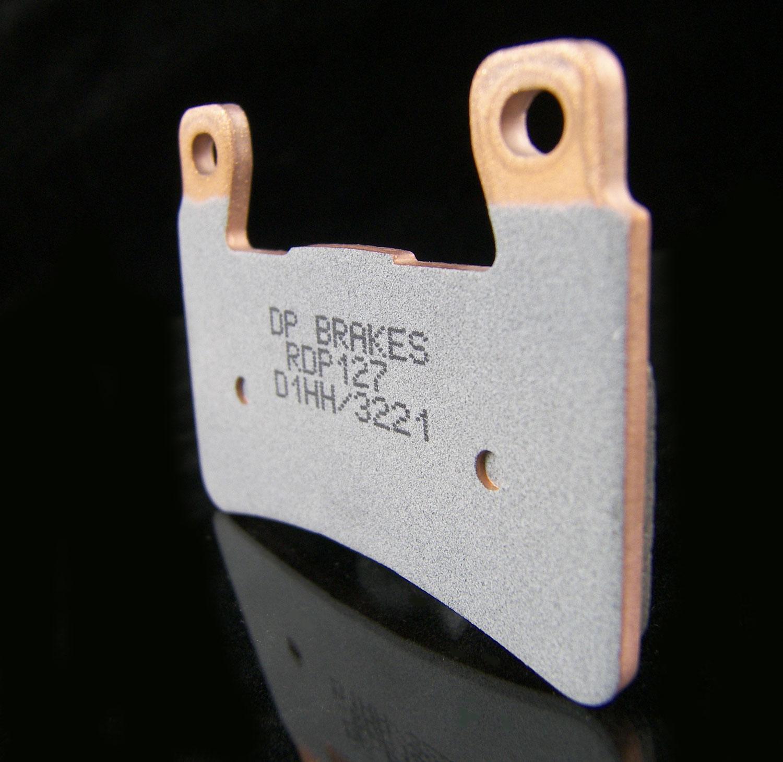 DP Brakes RDP127